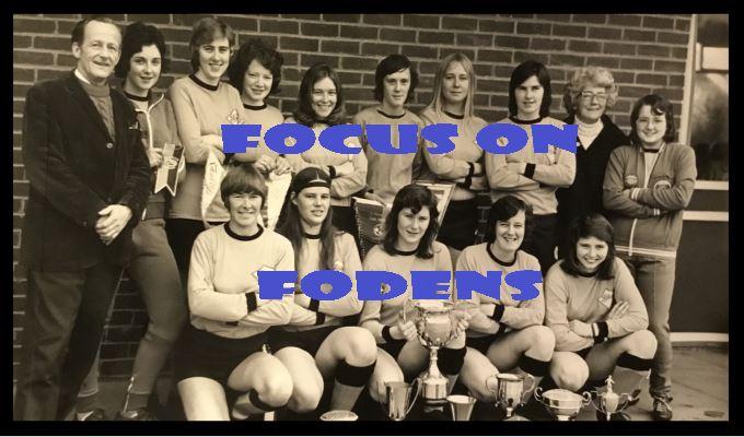 Fodens Ladies Football Club