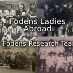 Fodens Ladies Abroad