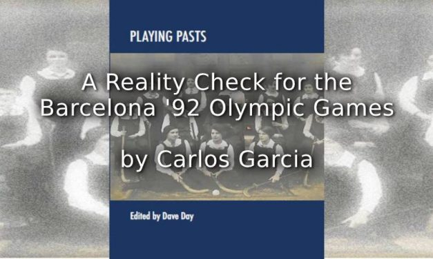 A Reality Check for the Barcelona 92 Olympic Games