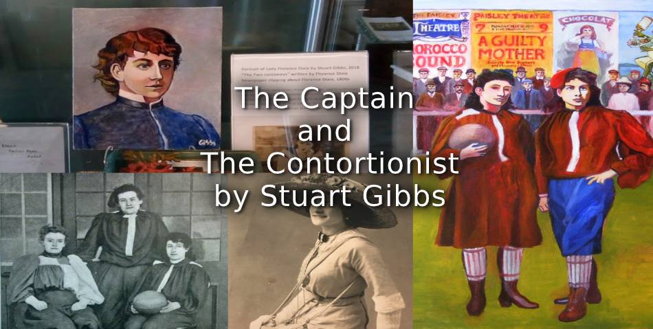 The Captain and the Contortionist