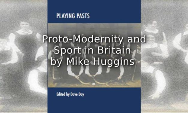 Proto-modernity and Sport in Britain