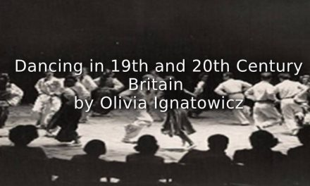 Dancing in 19th and 20th Century Britain
