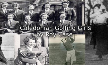 Caledonian Golfing Girls