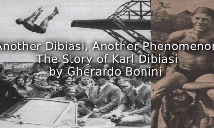 Another Dibiasi, another phenomenon!<br>The story of Karl Dibiasi