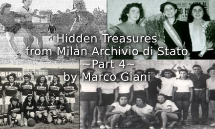 Historical Treasures from Milan Archivio di Stato<br>~Part 4~
