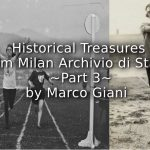Historical Treasures from Milan Archivio di Stato<br>~Part 3~