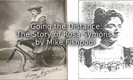 Going the Distance<br>The Story of Rosa Symons